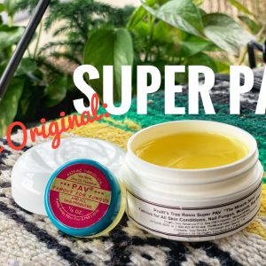 Ointments and Salves